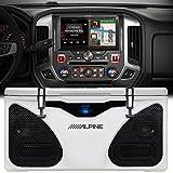 alpine cooler - Alpine X110-SRA 10