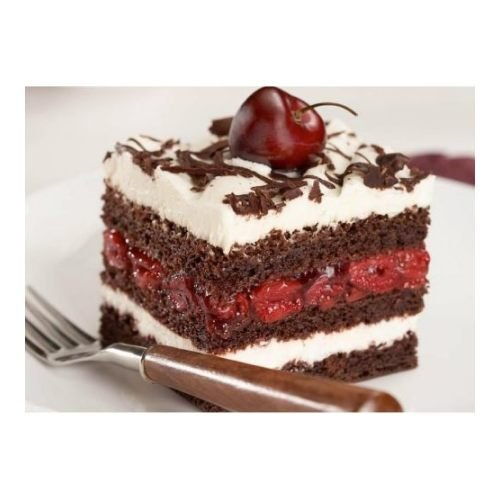 The Original Cakerie Black Forest Dessert Cake -- 2 per case. by The Original Cakerie