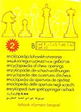img - for Encyclopedia of Chess Openings B II (Vol. 2) book / textbook / text book