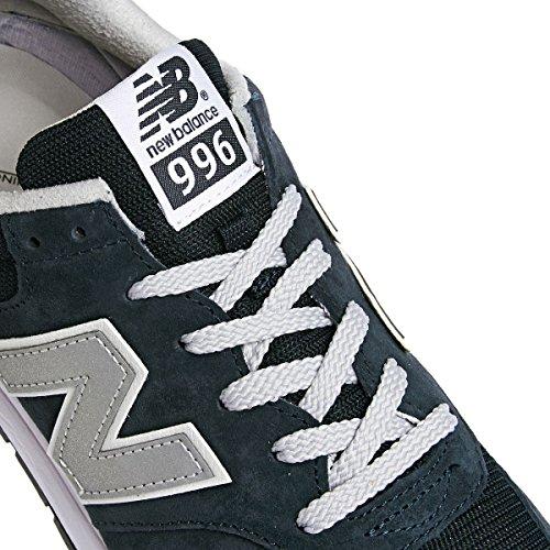New Balance Revlite 996, Scarpe da Ginnastica Uomo Blu