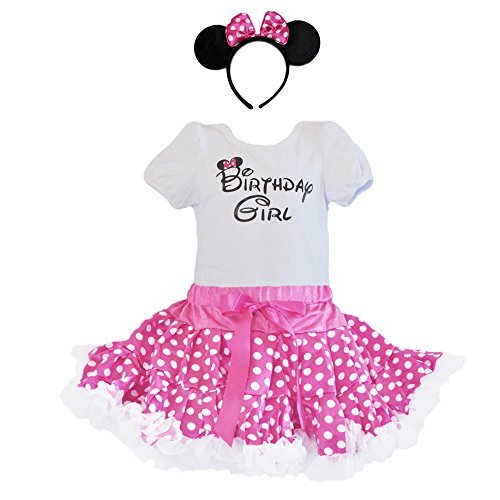 minnie mouse birthday shirts. Black Bedroom Furniture Sets. Home Design Ideas