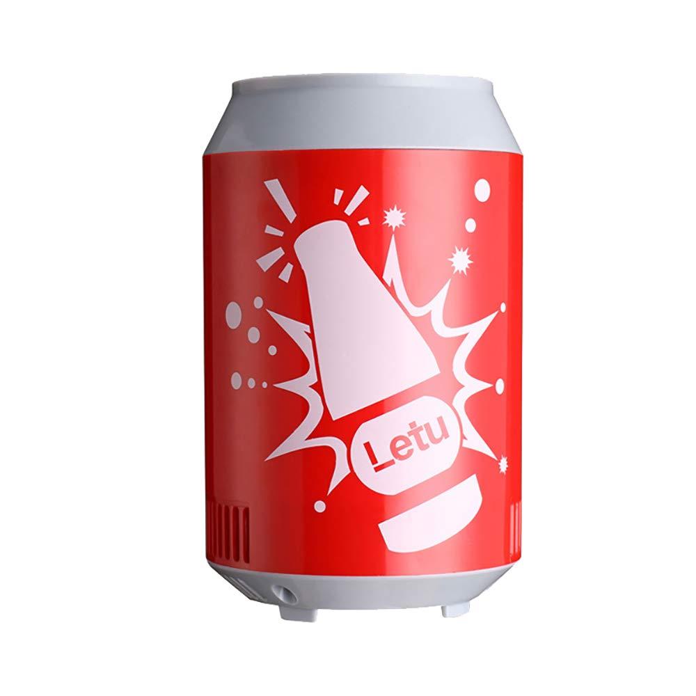 330ml Mini USB En Latas De Bebidas Refrigerador Inicio Alquiler ...