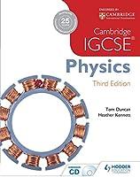 Cambridge IGCSE Physics. Per Le Scuole Superiori.