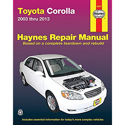 toyota car manuals amazon com rh amazon com 1989 toyota corolla repair manual pdf 1989 Toyota Corolla SR5