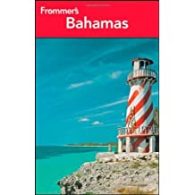 Frommer's Bahamas: Written by Darwin Porter, 2012 Edition, (20th Edition) Publisher: Frommers [Paperback]