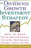 The Dividend Growth Investment Strategy, Klugman Roxann, 0806521821