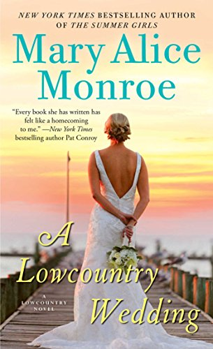 A Lowcountry Wedding (Lowcountry Summer Book 4) cover