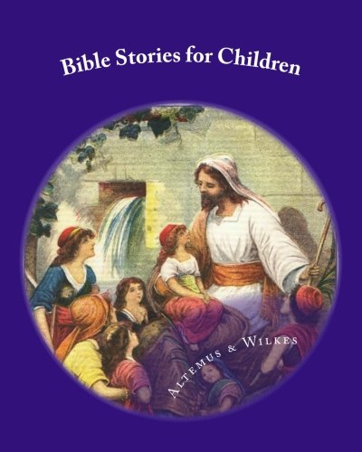 Download Bible Stories for Children PDF