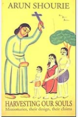 Harvesting Our Souls Hardcover