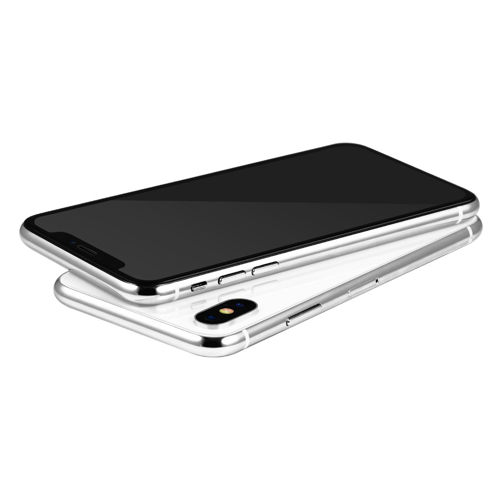 Metal Dummy Fake Phone Model For Apple iPhone X 10 5 8