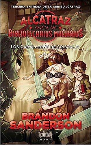 Resultado de imagen de Los caballeros de Cristalia  Brandon Sanderson