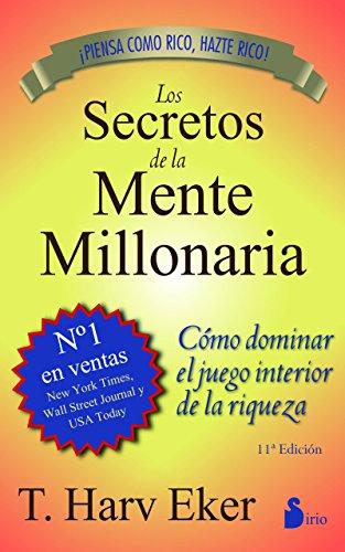 Descargar Libro Secretos De La Mente Millonaria T. Harv Eker