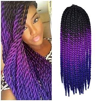 Amazon 24 inch crochet braid hair extensions havana mambo 24 inch crochet braid hair extensions havana mambo twist 12 strands pack 120g pmusecretfo Choice Image