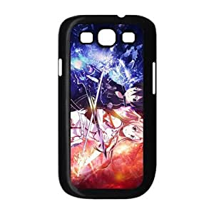 Fashion Sword Art Online Personalized samsung galaxy s3 i9300 Case Cover