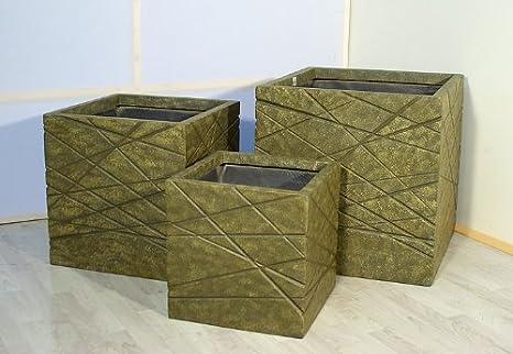 Gitter-Matte und 50 St/ück 5 x 5 cm quadratische Garten-Pflanzen-Drainage-Siebe DesignerBox 23 St/ück Blumentopf-Netz-Pads 50 St/ück 4,5 cm runde Bonsai-Topfunterseite f/ür Bonsai-Topf