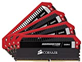Corsair DOMINATOR Platinum 32GB DDR4 3200 C16 ROG Certified PC Memory CMD32GX4M4C3200C16-ROG
