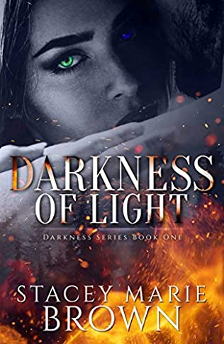 book cover of Darkness Of Light