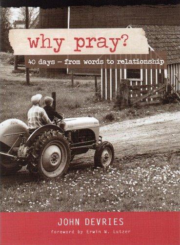 why-pray