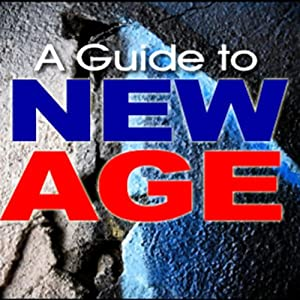 A Guide to the New Age Audiobook