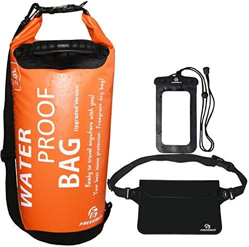 Waterproof Dry Bags Set Freegrace
