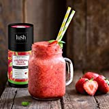 Lush Wine Mix - Organic Mix for Wine Slushies