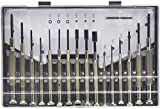 C2G 38014 16 Piece Jeweler Screwdriver Set, TAA Compliant