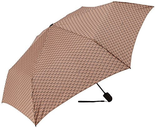 knirps-881-604-2-flat-duomatic-umbrella-wings-tan