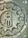 BTO - Bachman Turner Overdrive - 1973 - Phonogram Inc Mercury - SRM-1-673 Stereo -