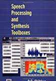img - for Speech Processing and Synthesis Toolboxes book / textbook / text book