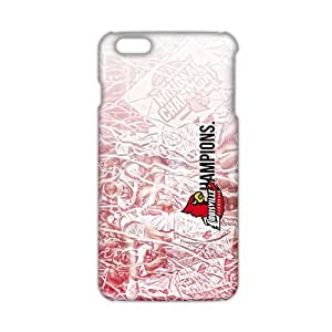 louisville cardinals 3D Phone Case Cover For SamSung Galaxy S4