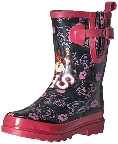 High School Musical Shoes (High School Musical Boots Sizes 11/12)