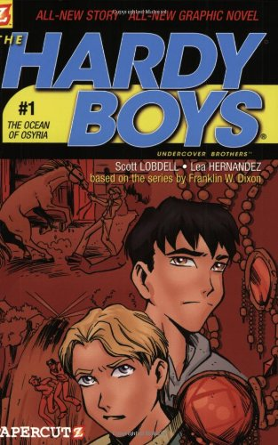 the-ocean-of-osyria-hardy-boys-graphic-novels-undercover-brothers-1