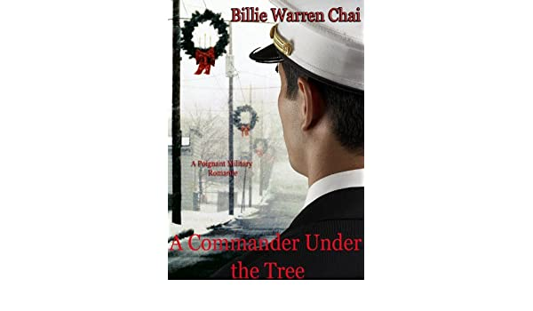A Commander Under the Tree