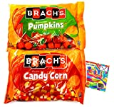 Brach's Candy Corn Bundle. One Bag of Brach's