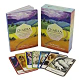 Image of Chakra Wisdom Oracle Cards: The Complete Spiritual Toolkit for Transforming Your Life