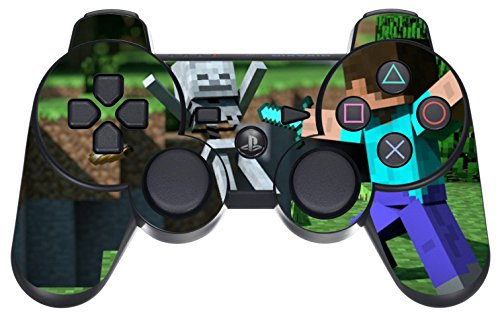 playstation 3 sticker skin