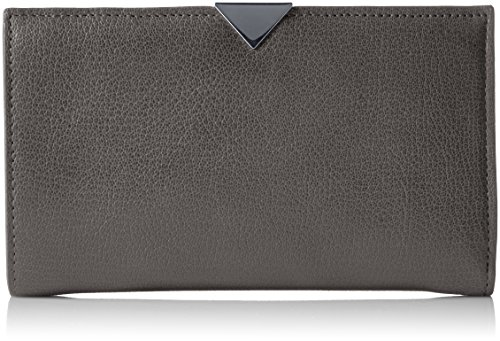 Vince Camuto Zinia Wallet, Smog, One Size