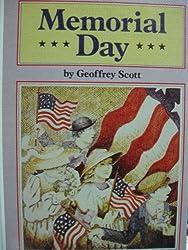 Memorial Day (Carolrhoda on My Own Books)