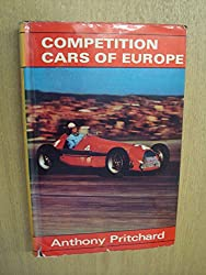 Competition Cars of Europe
