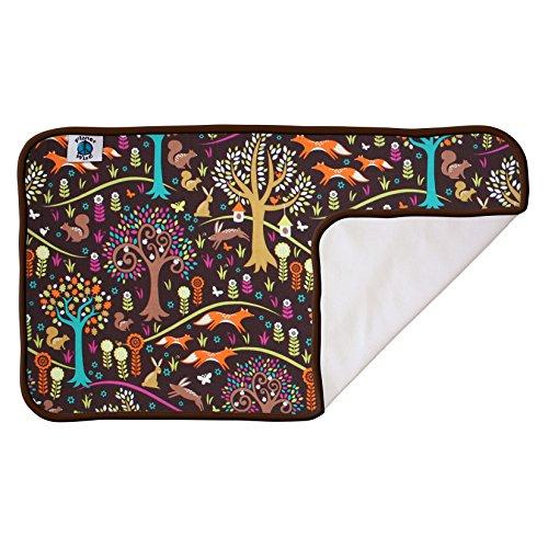 Planet Wise Designer Waterproof Pad, Jewel ()