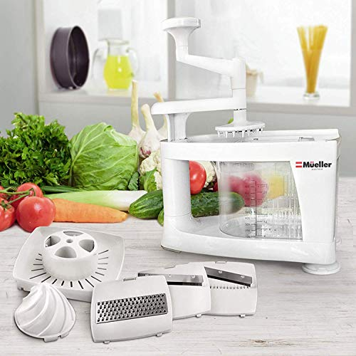 Buy the best spiralizer