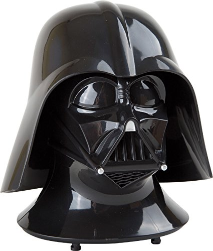 Talking Bank (Zeon Star Wars Darth Vader Talking Money Bank)