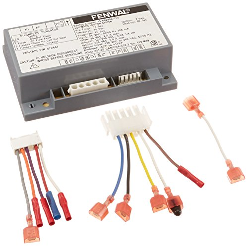 Pentair 460783 Ignition Control Module Replacement Kit