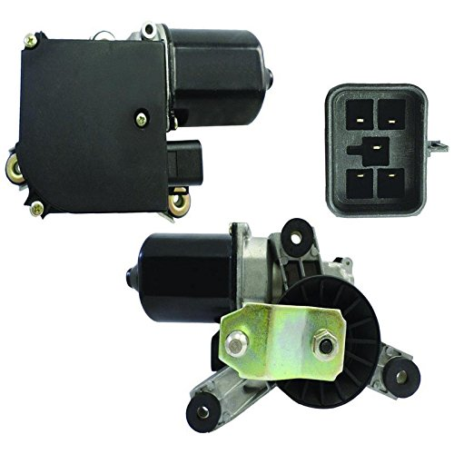 (New Wiper Motor Fits Chevrolet/GMC/Isuzu/Oldsmobile Blazer 1998-2004 )