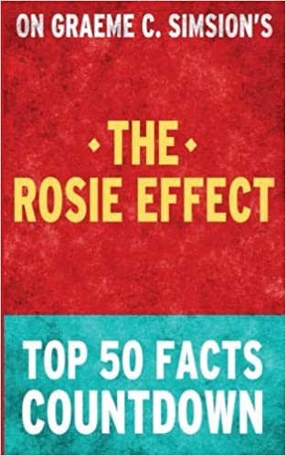The Rosie Effect Epub