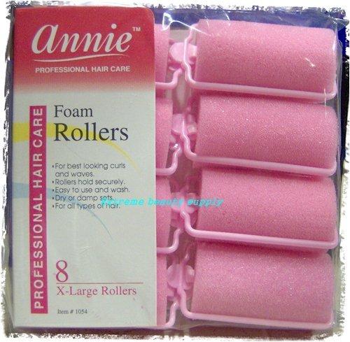 (Annie Foam Roller Size1 1/4