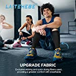 Laite Hebe Compression Socks for Women and Men-Best Medical,for Running,Athletic,Circulation & Recovery