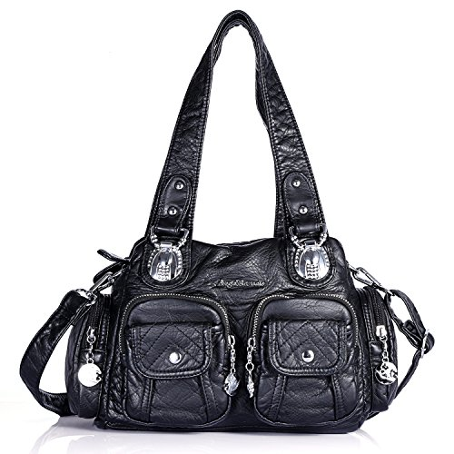 Angel Barcelo Purses and Handbags for Women Ladies