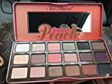 Too Faced Sweet Peach Eye Shadow Collection Palette offers