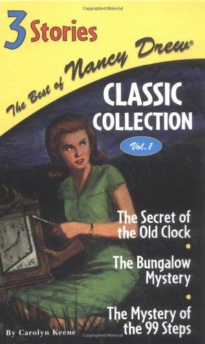 nancy drew old clock - 2
